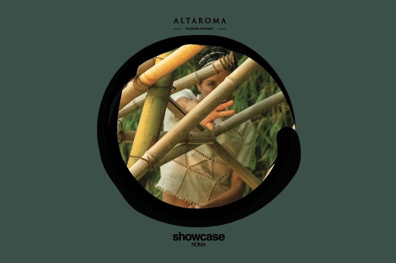 15th – 17th Sept – Showcase Altaroma